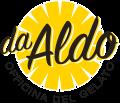 da Aldo Logo