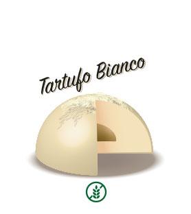 da Aldo produkt - Tartufo Bianco