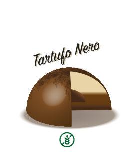 da Aldo produkt - Tartufo Nero