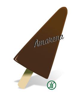 da Aldo produkt - Pinnglass Amarena
