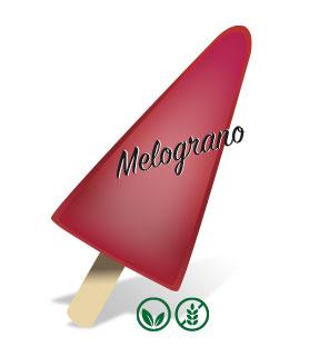 da Aldo produkt - Pinnglass Melograno